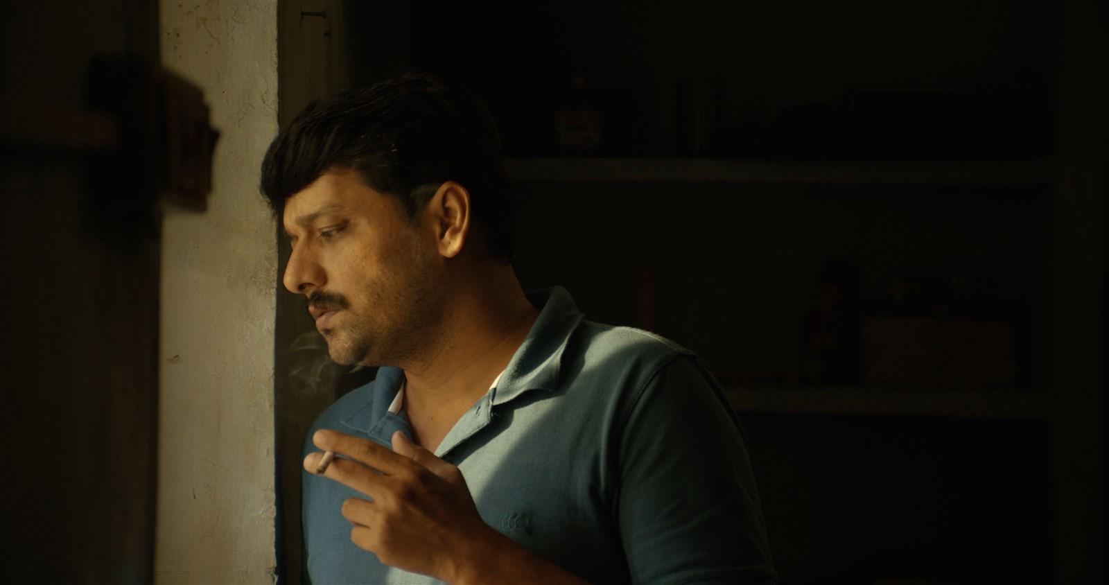 Actor Vidharth @ Kutrame Thandanai Movie Stills
