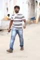 Director M.Muthaiah at Kutti Puli Movie On Location Photos