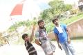 Sasikumar, Muthaiah at Kutti Puli Movie On Location Photos