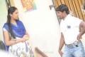 Lakshmi Menon, Muthaiah at Kutti Puli Movie On Location Photos