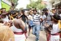 Kutti Puli Tamil Movie On Location Photos