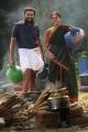 Sasikumar, Saranya Ponvannan in Kutti Puli Movie Photos