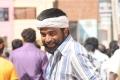 Actor Sasikumar in Kutti Puli Movie Photos