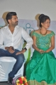 Arun Vijay, Mahima Nambiar @ Kuttram 23 Movie Audio Launch Stills