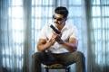 Actor Arun Vijay as Vetrimaaran in Kuttram 23 Movie Photos