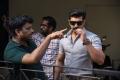 Arun Vijay, Arivazhagan @ Kuttram 23 Movie Shooting Photos