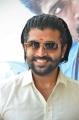 Actor Arun Vijay @ Kuttram 23 Movie Success Meet Stills
