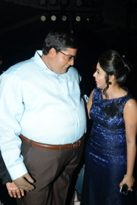 Allari Naresh, Poorna @ Laddu Babu Audio Launch Function Stills