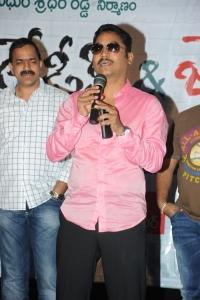 Sridhar Lagadapati @ Ladies and Gentleman Promotional Song Launch Stills