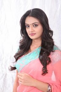 Actress Nikitha Narayan in Ladies & Gentleman Telugu Movie Stills