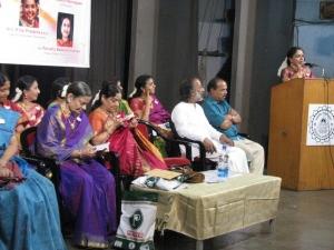 Ladies Special Tamil Magazine 15th Anniversary Function Photos