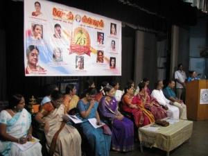 Ladies Special Tamil Magazine 15th Anniversary Photos