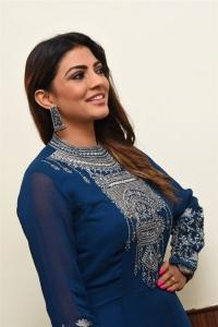 Zombie Reddy Actress Lahari Shari Photos