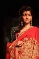 Anjali Lavaniya @ Lakme Fashion Week 2013 Day 5 Stills