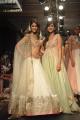 Ileana D'Cruz Ramp Walk @ Lakme Fashion Week 2014 Stills