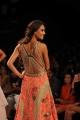 Lisa Haydon Ramp Walk For JADE At LFW Summer Resort 2014 Stills