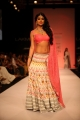 Shriya Saran @ Lakme Fashion Week Winter Festive 2013 Day 4 Stills