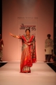 Kirron Kher @ Lakme Fashion Week Winter Festive 2013 Day 4 Stills