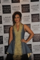 Sana Khan @ Lakme Fashion Week Winter Festive 2013 Day 4 Stills