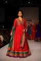 Juhi Chawla walks the ramp for Shruti Sancheti