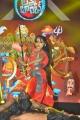 Lakshmi Bomb Audio Launch Stills
