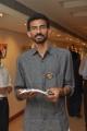 Director Sekhar Kammula at Muse Art Gallery Hyderabad Photos