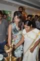 Lakshmi Prasanna Manchu at Muse Art Gallery Hyderabad Photos