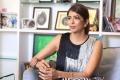 Actress Lakshmi Manchu at her Birthday Interview Photos