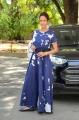 Actress Lakshmi Manchu @ Dongata Pre-Release Press Meet