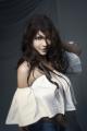 Telugu Actress Lakshmi Manchu Hot Photoshoot Stills
