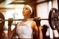 Actress Lakshmi Manchu GYM Workout Photos