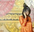 Manchu Lakshmi Photo Shoot Stills