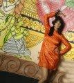 Lakshmi Manchu Hot Photo Shoot Pics