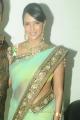 Lakshmi Manchu Hot in Saree @ UKUP Audio Release