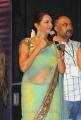 Manchu Lakshmi Prasanna in Saree Hot Stills