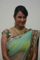 Lakshmi Prasanna Prasanna in Saree at UKUP Audio Release
