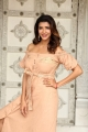 Actress Lakshmi Manchu @ Feet Up With The Stars Telugu Voot