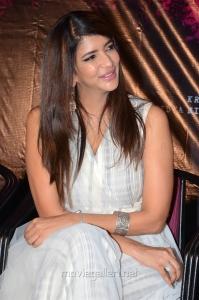 Actress Lakshmi Manchu Latest Pics @ Wife of Ram Trailer Launch