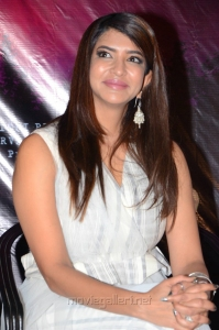 Actress Lakshmi Manchu Latest Pics @ W/O Ram Movie Trailer Launch