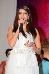 Actress Lakshmi Manchu Latest Pics @ Wife of Ram Movie Trailer Launch