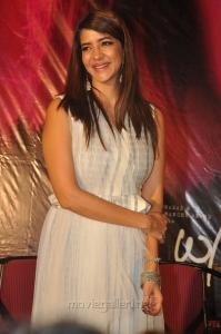 Actress Lakshmi Manchu Pics @ Wife of Ram Trailer Launch