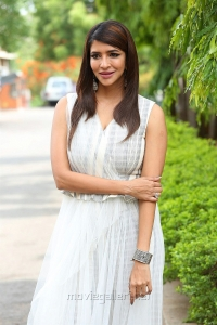 Wife of Ram Movie Actress Lakshmi Manchu Latest Pics