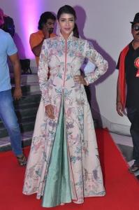 Actress Manchu Lakshmi New Images @ TSR Kakatiya Cultural Festival