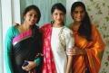 Lakshmi Manchu - Manchu Entertainments Prod. No. 4 Movie Pooja Stills