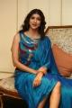 Actress Lakshmi Manchu Pics @ Mrs Subbalakshmi Web Series Press Meet