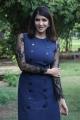 Actress Lakshmi Manchu Photos @ Kaatrin Mozhi Press Meet