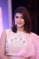 Actress Manchu Lakshmi Pics at Mirchi Music Awards South 2018 Red Carpet