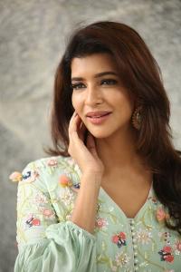 Actress Manchu Lakshmi Pictures @ W/O Ram Movie Promotions