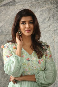 Actress Manchu Lakshmi Pictures @ Wife Of Ram Movie Promotions