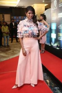 Actress Lakshmi Manchu Prasanna Pics @ SIIMA Short Film Awards 2017